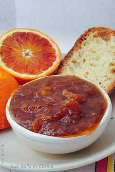 Marmellata di Arance - Un pochino di fatica ora e tanto godimento poi - Quante belle cose si possono fare - Noi la facciamo così: http://blog.giallozafferano.it/suditaliaincucina/?p=1167