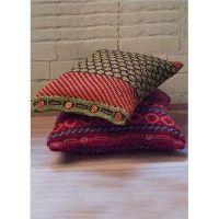 Fair Isle Pillows | InterweaveStore.com