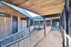 Galería de Hotel Punta Sirena / WMR Arquitectos - 2