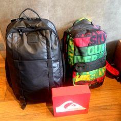 Empaca en ellos, todo lo que quieras para tu siguiente aventura #ActitudQuik #MorralesQuik #Colombia