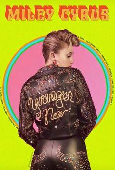 Miley Cyrus ❤
