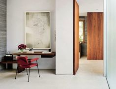 Magrini Maison: Home's Workplace