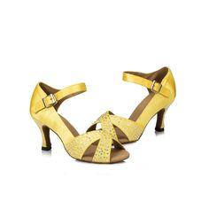 D1042 Ladies Ballroom latin dance shoes discount price dance shoes ship  worldwide Latin Dance Shoes a14bf0cb8f36