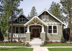 bungalow home - Google Search