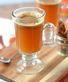 Hot-Buttered-Bourbon-3 by Law Students Wife, via Flickr