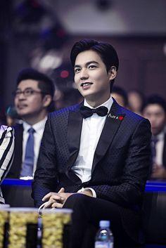 Lee Min-Ho | 이민호