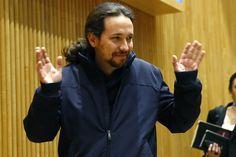 Las autoridades españolas acreditan que los documentos del pago a Pablo Iglesias son auténticos