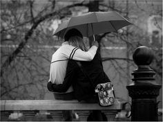 Rainy snuggle times.