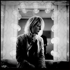 Emily Haines  2011   Taken by Brantley Gutierrez