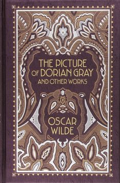 Picture of Dorian Gray and Other Works, The (Barnes & Noble Leatherbound Classics) (Barnes & Noble Leatherbound Classic Collection): Amazon.co.uk: Oscar Wilde: 9781435139435: Books