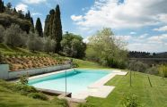 country_central- - tuscany- - fiesole- - Holiday Rentals Luxury Villas in Italy Villas In Italy, Luxury Villa, Tuscany, Photo Galleries, Country, Gallery, Outdoor Decor, Holiday, Luxury Condo