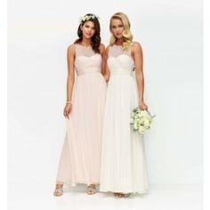 Porcelain Eva Embellished Wrap Maxi Dress - Womens Fashion | Forever New