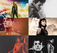 Day character I love that everyone hates: Johanna Mason Hunger Games Pin, Hunger Games Catching Fire, Hunger Games Trilogy, Finnick And Annie, Johanna Mason, Suzanne Collins, Katniss Everdeen, Best Series, Mockingjay