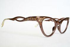 Bronze American Optical Frames   Sold   Ms. Shore   Flickr