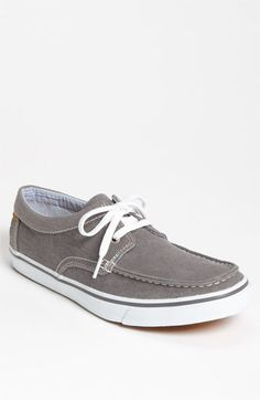 Timberland Earthkeepers® 'Hookset' Boat Shoe available at #Nordstrom