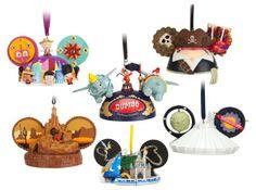 Ear Hat Ornaments