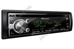 Pin On Pioneer Deh X 3750 Ui Cd Mp3 Calarli Usb Girisli Oto Teyp