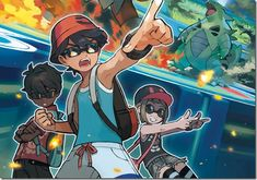 """Pokémon's First eSports Program Announced As """"P-Sports,"""" Starts On January 24 In Japan"""