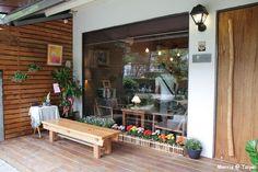 【台北】慢動作咖啡 巷弄內的咖啡味 | 攝影‧旅行‧拈花惹草→Morris