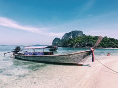 Into the wild  #thailand #wild #mood #sea #beach #landscape #krabi #intothewild #onthetoad #backpack #backpackers #travel #trip #travel #thailand #adventure #viaggio #thailandia #avventura #natura #selvaggia #travelblogger #nomadedigitale #digitalnomad #savage #viaggio #photography #nature #naturephotography #mare #sea #summer Thailand Travel, Thailand Adventure, Krabi, Digital Nomad, The 4, Nature Photography, Beach Landscape, Travel Trip, Search Engine