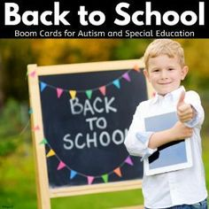 "BoomLearning.com - Amazing authors make awesome learning content! This bundle includes boom cards that are very useful in the first weeks of going back to school online. There are activities for improving vocabulary on school topics, ""all about me"", daily chart and an alphabet activity. Alphabet Activities, Classroom Activities, Improve Vocabulary, Home Learning, Going Back To School, Special Education, Homeschool, High School, Chart"