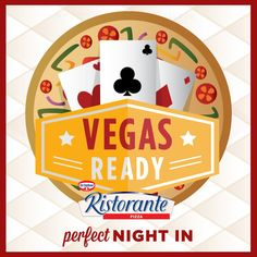 I'm on a roll and feeling Vegas Ready! Celebrate your Tasty Triumphs for your chance to win: http://on.fb.me/1g22GGf
