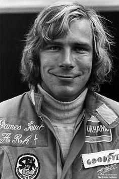 James Hunt, Formula 1, Jochen Rindt, Gilles Villeneuve, Racing Events, Motosport, F1 Drivers, F1 Racing, Drag Racing