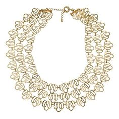 Juliet & Company | Lacet Necklace