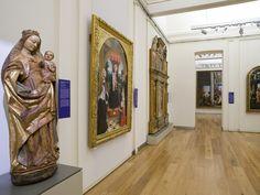 Galleria Sabauda a Torino - Descrizione, opere e mostre - Arte.it