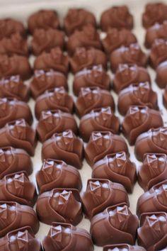 Vader Chocolates
