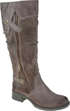 Shoes for comfortable feet: Earth Sycamore Women's Boots