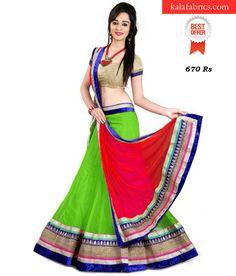 http://www.kalafabrics.com/product/kedar-green-lehenga-choli/