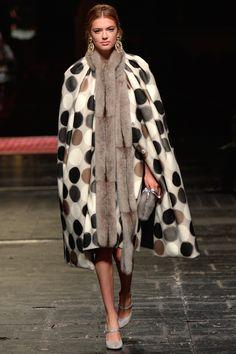 Dolce & Gabbana Alta Moda Spring 2016 Couture