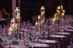 trip Planners, Reception, Candles, Table Decorations, Wedding Ideas, Home Decor, Weddings, Centerpieces, Blue Prints