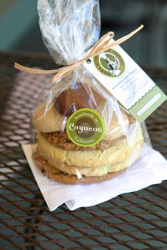 Brown Butter Cookie Company {Cayucos, CA}