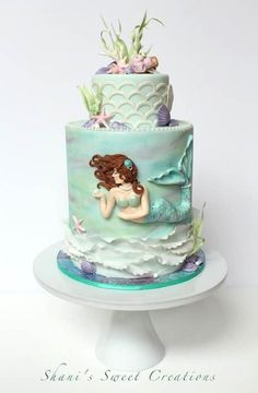 Cake Wrecks - Home - Sunday Sweets Goes Under The Sea
