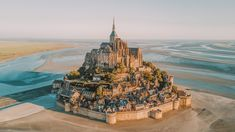 20 Stunning Places To Visit In France