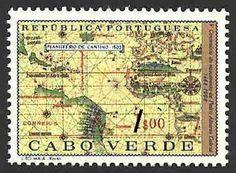 Type AR: Cape Verde sc343