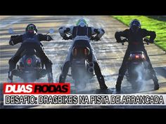 Comparativo: Ducati Diavel x Triumph Rocket III x Harley-Davidson V-Rod - YouTube
