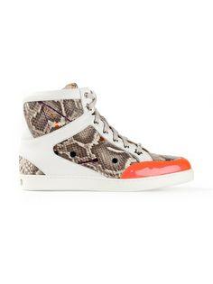 JIMMY CHOO 'Tokyo' Sneakers