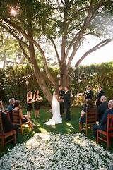 Small Backyard Wedding Ideas On