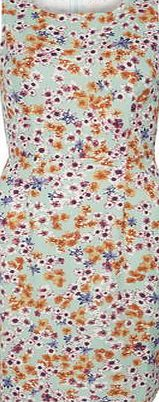 Dorothy Perkins Womens Poppy Lux Mint Multi Floral Shift Dress- Mint multi floral fitted dress with round neck and no sleeves. Length 98cm. 100% Polyester. Machine wash delicate with similar colours. http://www.comparestoreprices.co.uk/womens-clothes/dorothy-perkins-womens-poppy-lux-mint-multi-floral-shift-dress-.asp