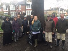 FORA Litter picking volunteers Forest Glade Woods April 2016 Volunteers, Woods, Winter Jackets, Events, Winter Coats, Winter Vest Outfits, Woodland Forest, Forests, Wood