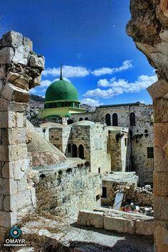 Palestine ,Nablus