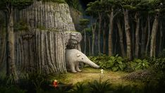 [Humble Store] Samorost 3 (adventure game for PC and Mac by Amanita Design makers of Machinarium and Botanicula) on sale for 5 days. Comes with Steam key and soundtrack by Floex in MP3 and FLAC ($10 USD; 60% off)