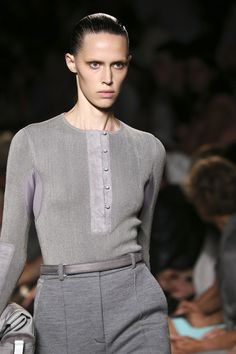 miccarr / Giant Steps 3 inspired by Alexander Wang SS 2015 RTW http://fqoto.com/fqoto-ss-2015-028-miccarr--giant-steps-3.htm