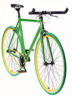 Big Shot Bikes