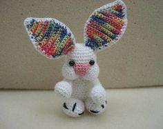 Coelhinho em miniatura
