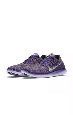 sneakers for cheap ba299 dc6f0 New NIKE FREE RN FLYKNIT GRAND PURPLE WHITE PLUM FOG 831070-503 SIZE 9.5   fashion  clothing  shoes  accessories  womensshoes  athleticshoes (ebay  link)