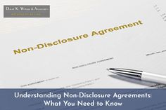 NonCompete Agreements Protect Employers By Limiting The